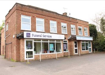 Thumbnail 1 bedroom flat to rent in Main Road, Kesgrave, Ipswich