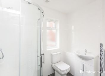Thumbnail 4 bed flat to rent in Elm Road, London