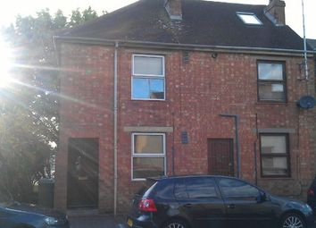 Thumbnail 2 bed end terrace house to rent in Charles Street, Cheltenham
