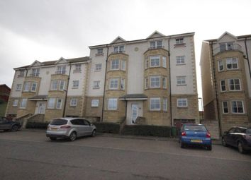 Thumbnail 2 bed flat to rent in 14 Roxburghe Lodge Wynd, Dunbar