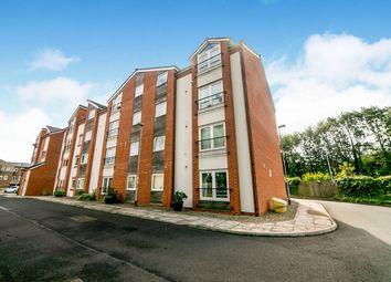 Thumbnail 2 bedroom flat for sale in Palatine Place, Dunston, Gateshead, Tyne And Wear
