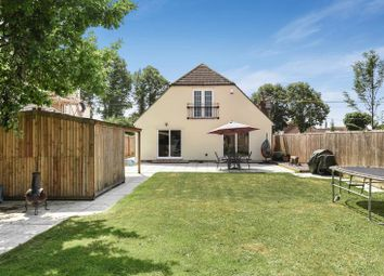 Thumbnail 6 bed detached house for sale in Milton Road, Sutton Courtenay, Abingdon