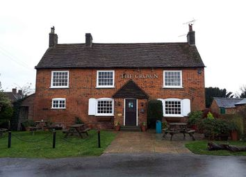 Thumbnail Pub/bar for sale in The Green, Great Horwood, Milton Keynes