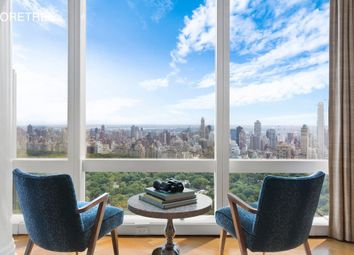 Thumbnail 2 bed property for sale in 25 Columbus Circle, New York, New York State, United States Of America