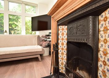 Thumbnail 2 bed terraced house for sale in Tushmore Crescent, Northgate, Crawley, West Sussex
