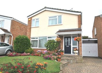 Thumbnail 3 bed detached house for sale in Nayling Road, Braintree, Essex