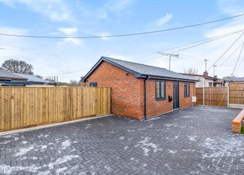 2 bed detached bungalow for sale in New Farm Road, Alresford SO24