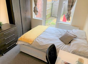 Thumbnail Room to rent in Jessamine Road, Southampton