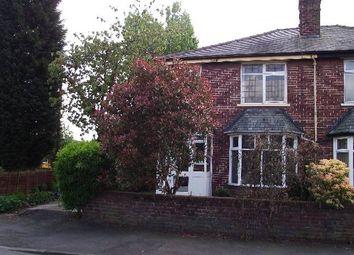 Thumbnail 3 bedroom semi-detached house to rent in Orpington Drive, Elton, Bury, Lancashire
