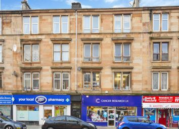 2 bed flat to rent in Flat 3/2, 424 Victoria Road, Queen's Park, Glasgow G42