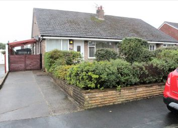 Thumbnail 3 bed bungalow to rent in Garstone Croft, Fulwood, Preston
