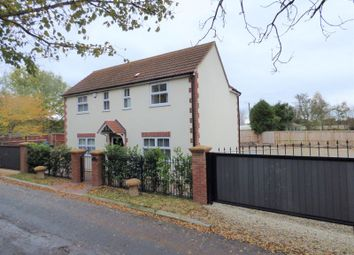 Thumbnail 3 bed detached house for sale in Sticky Lane, Hardwicke, Gloucester