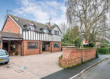 Thumbnail 4 bed detached house for sale in St. Johns Road, Rowley Park, Stafford, Staffordshire