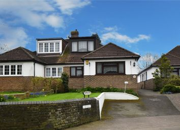 Thumbnail 5 bed semi-detached bungalow for sale in Cray Road, Crockenhill, Kent