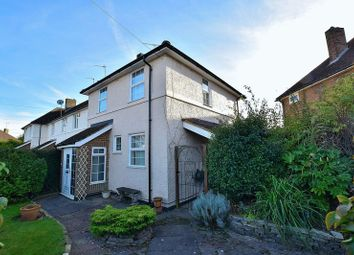 Thumbnail 3 bed end terrace house for sale in Worthington Road, Dunstable