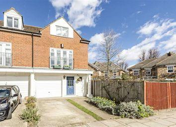 Thumbnail 4 bed property for sale in Kingston Lane, Teddington