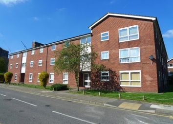 Thumbnail 2 bed flat to rent in Greenwood Close, Sidcup
