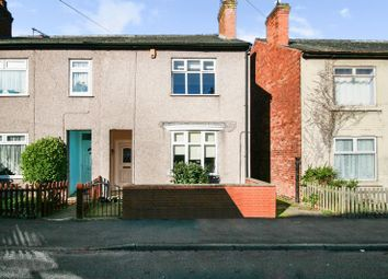 Thumbnail 3 bed semi-detached house for sale in Scarcliffe Street, Mansfield