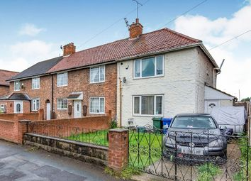 Thumbnail 3 bedroom semi-detached house for sale in Beech Road, Armthorpe, Doncaster