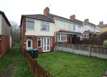Thumbnail 5 bed end terrace house for sale in Sir Henry Parkes Road, Canley, Coventry