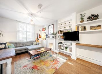 Thumbnail 1 bed flat for sale in Tunstall Road, London