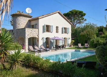 Thumbnail 5 bed town house for sale in Cap D'antibes, French Riviera, 06160