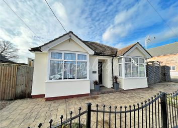 Thumbnail 2 bed bungalow for sale in Albany Road, West Bergholt, Colchester