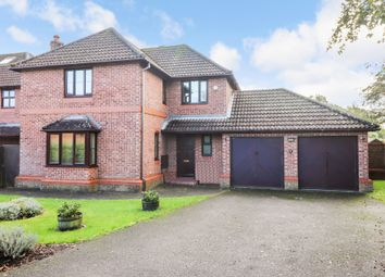 4 bed detached house to rent in Giles Close, Hedge End, Southampton SO30