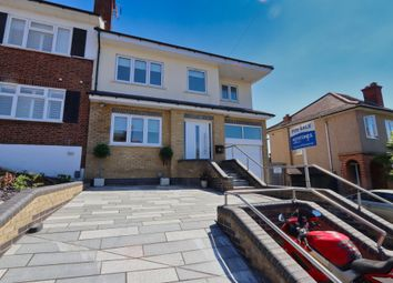 4 bed semi-detached house for sale in Larchwood Close, Romford RM5