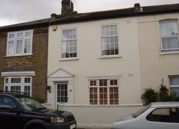 3 bed terraced house to rent in Bedford Road, West Ealing, London W13