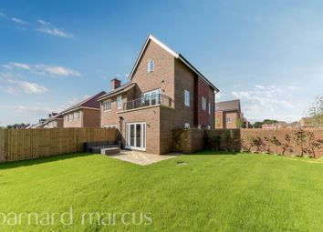 Thumbnail 4 bed semi-detached house for sale in The Porchester, Tadworth Gardens, Tadworth