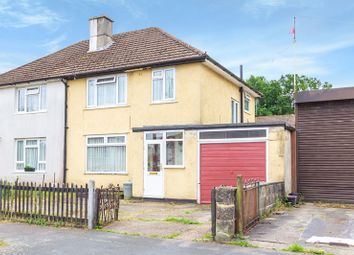 Thumbnail 3 bed property for sale in Walsh Crescent, New Addington, Croydon