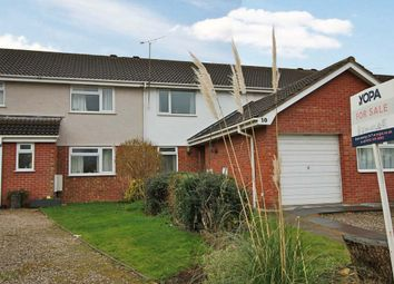 Thumbnail 2 bed mews house for sale in Coltsfoot Close, Huntington, Chester