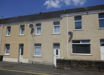 Thumbnail 2 bed terraced house for sale in Osborne Street, Neath, Neath Port Talbot.