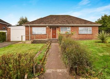 Thumbnail 3 bed bungalow for sale in Blackwood Drive, Sutton Coldfield, West Midlands