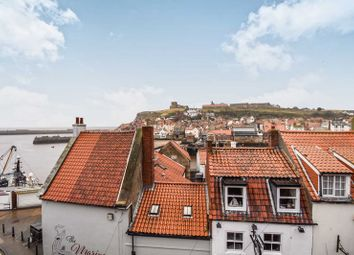 Thumbnail 2 bed maisonette for sale in Haggersgate, Whitby