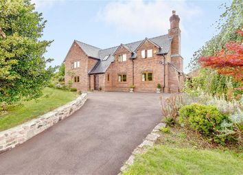 Thumbnail 5 bed detached house for sale in Allaston Road, Lydney, Gloucestershire