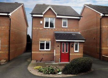 3 bed detached house for sale in Festival Close, Hanley, Stoke-On-Trent ST6