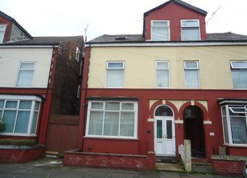 Thumbnail 5 bed semi-detached house for sale in Brookfield Road, Crumpsall, Manchester