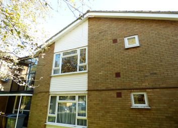 Thumbnail 2 bed flat to rent in Weyland Road, Witnesham, Ipswich