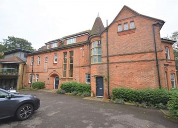 Thumbnail 2 bed flat to rent in Quarry Wood, Grange Road, Hastings