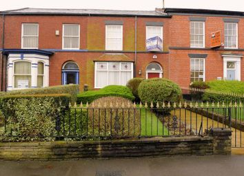 Thumbnail 4 bed terraced house for sale in Chorley Old Road, Heaton, Bolton