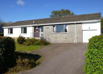 Thumbnail 5 bed detached bungalow for sale in Kilmory Road, Lochgilphead, Argyll