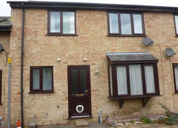 Thumbnail 2 bed terraced house to rent in High Street, Chatteris