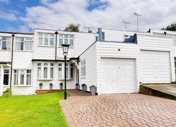 Thumbnail 3 bed terraced house for sale in Gatward Close, London