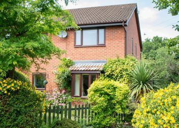 Thumbnail 1 bed terraced house for sale in Peregrine Close, Totton, Southampton