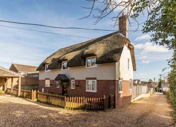 Thumbnail 4 bedroom cottage for sale in Wareham Road, Lytchett Matravers, Poole