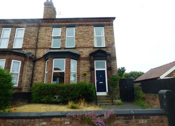 Thumbnail 6 bed semi-detached house for sale in Leopold Road, Waterloo, Liverpool, Merseyside
