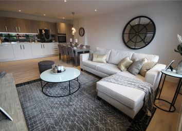 Thumbnail 2 bed flat for sale in Seventeen, Station Road, New Barnet