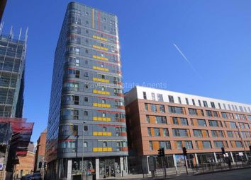 2 bed flat to rent in Nuovo Apartments, 59 Great Ancoats Street, Ancoats M4